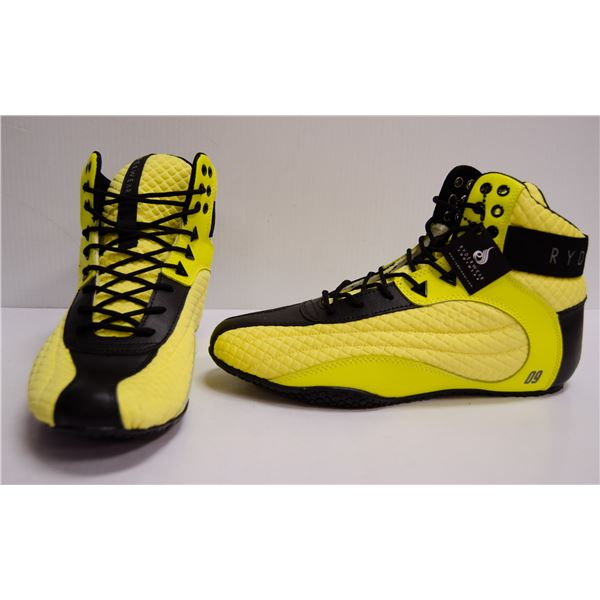 NEW RYDERWEAR SHOES SIZE 10 MENS