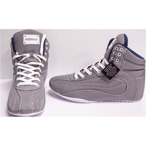 NEW RYDERWEAR SHOES SIZE 11 MENS