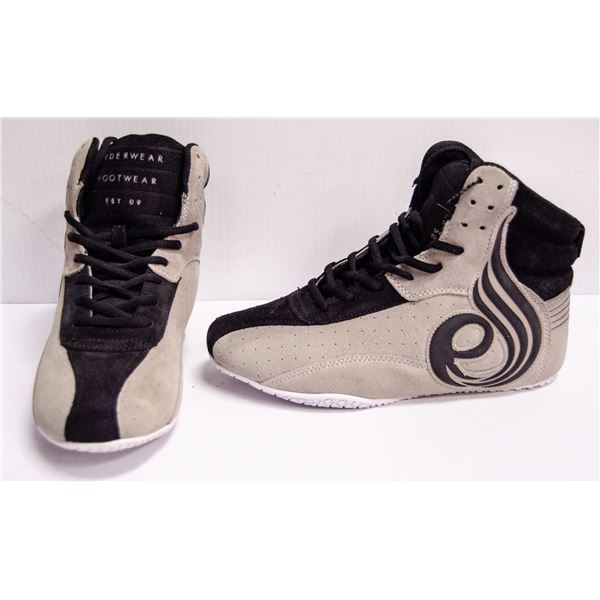 NEW RYDERWEAR SHOES SIZE 6 MENS