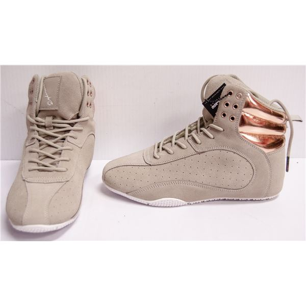 NEW RYDERWEAR SHOES SIZE 6.5 LADIES
