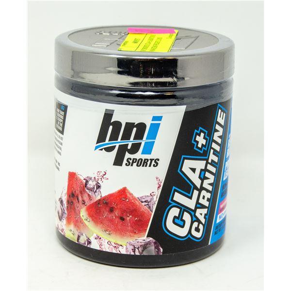 BPI SPORTS CLA+CARNITINE NON-STIM WEIGHT LOSS