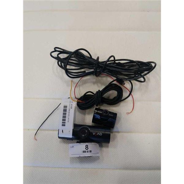 QVIA DASH CAM MODEL AR790