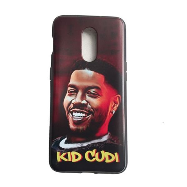 Jexi Kid Cudi Cell Phone Cover Movie Props