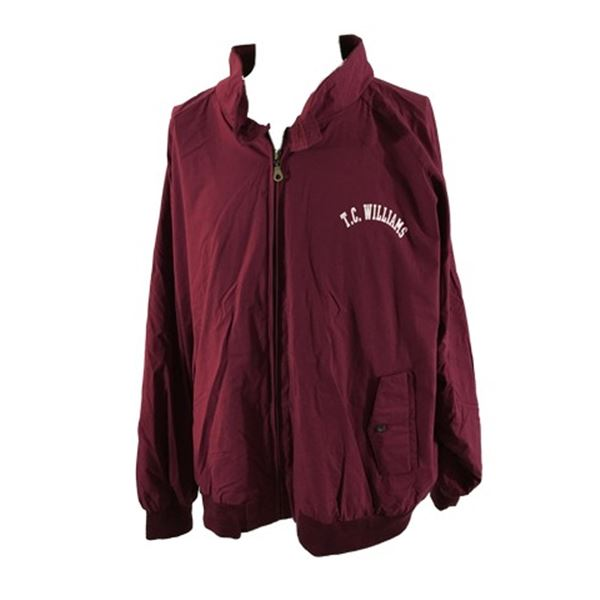 Remember the Titans Football Coach Jacket Movie Costumes