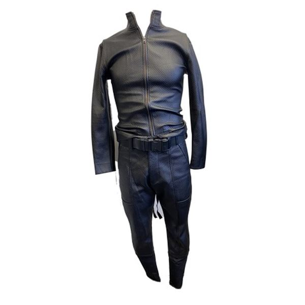 Resident Evil: The Final Chapter Wesker's (Shawn Roberts) Movie Costumes