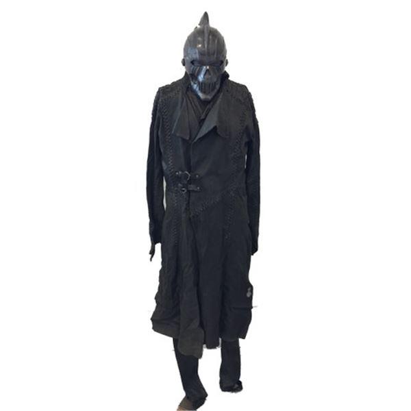 Underworld: Rise of the Lycans Death Dealer Captain Movie Costumes