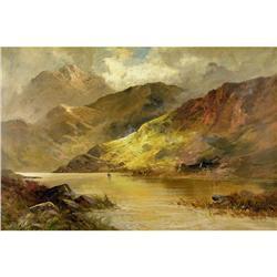 Unidentified Scottish Artist
