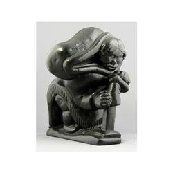 Unidentified Inuit Artist