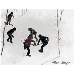 Allen Sapp