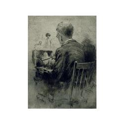 Frederic Waistell Jopling