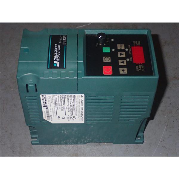 Reliance Electric #6MDBN-2P3101 Drive