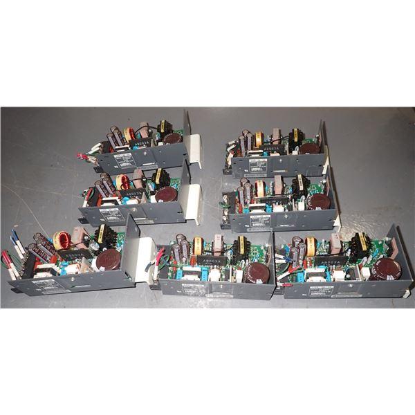 Lot of Lambda #LSS-38-24 Power Supplies