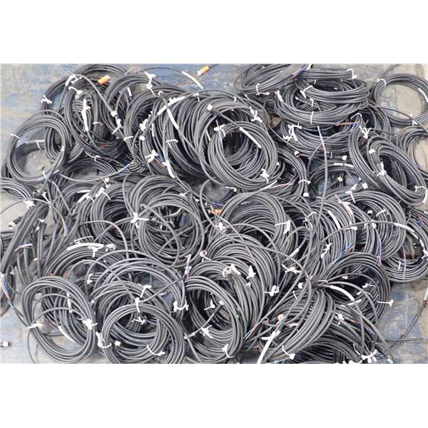 Huge Lot of Numatics Cables