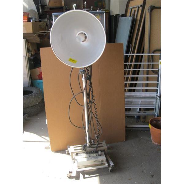 STUDIO MASTER 2 ELECTRONIC FLASH