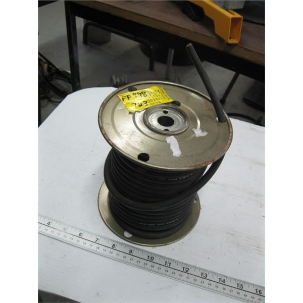 ROLL OF EXTENSION CORD WIRE, 314