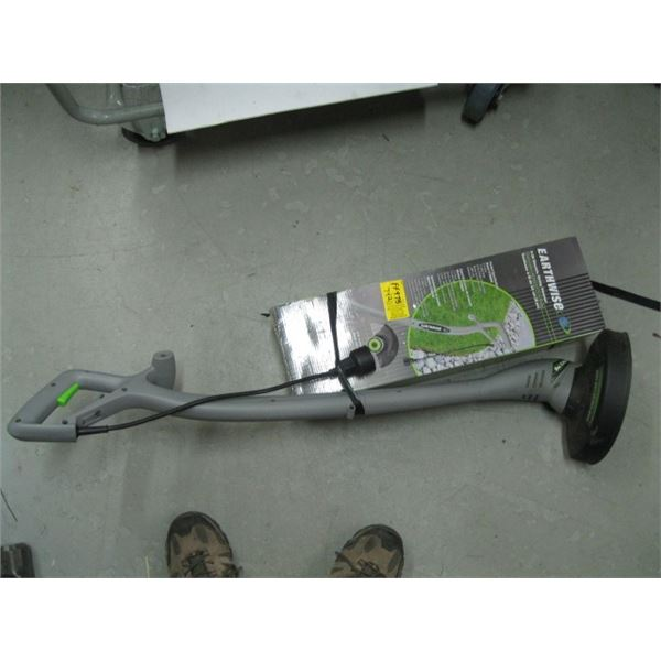 EARTHWISE CORDED SMALL GRASS TRIMMER