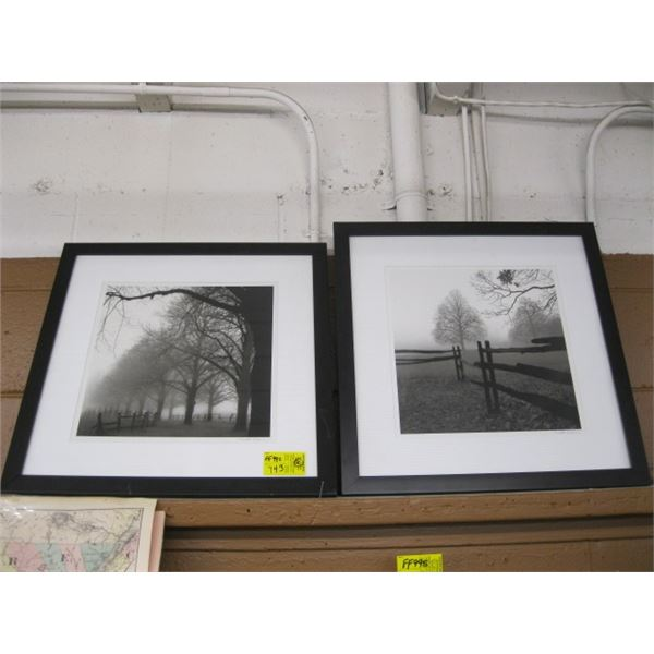 2 PHOTOGRAPHS BY SILVERMAN