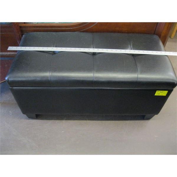 PADDED VACUUM BOX