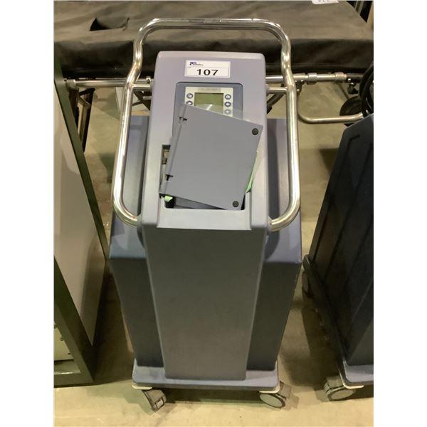 MAQUET JHC-8400RT SERIES ADVANCED 2 CIRCUIT (SET DEC ITEM)