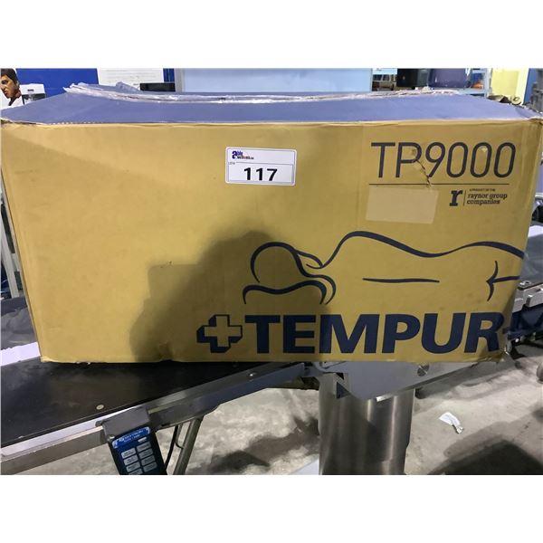 TEMPUR-PEDIC TP9000 CHAIR