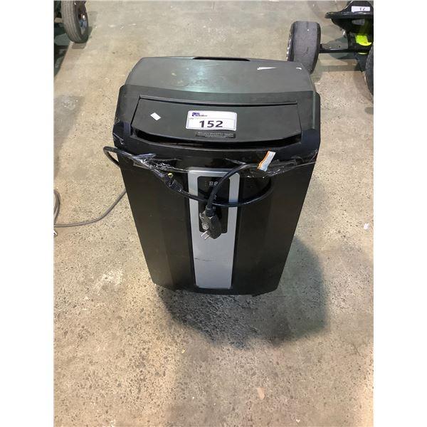 HAIER 7,500 BTU PORTABLE AIR CONDITIONER MODEL HPFD14XCT-B