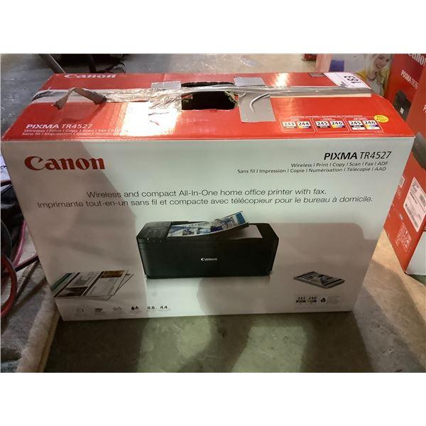 CANON PIXMA TR4527 ALL-IN-ONE PRINTER