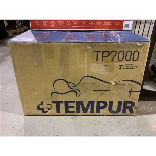 TEMPUR-PEDIC TP7000 CHAIR