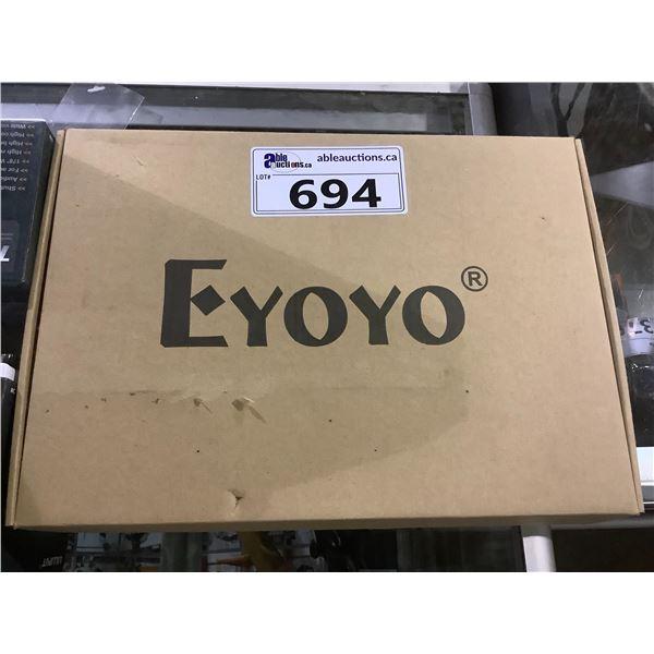"EYOYO 10"" PORTABLE MONITOR"