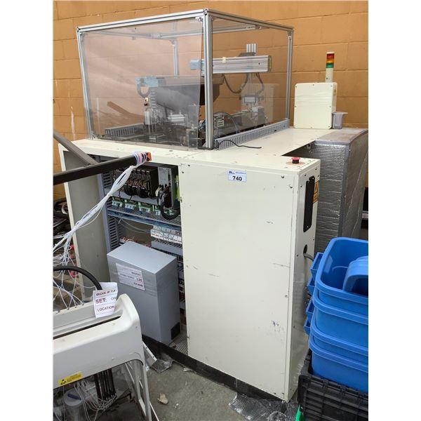 METAL ELECTRICAL BOX SET DEC ITEM