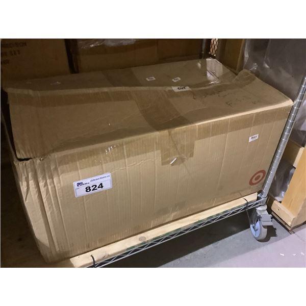 BOX OF COVERALLS