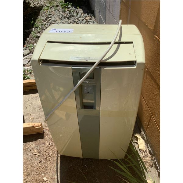 DANBY AIR CONDITIONER MODEL DPAC11012