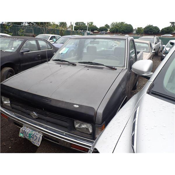 1992 Nissan Pickup