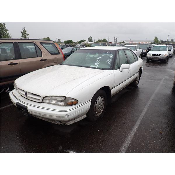 1993 Pontiac Bonneville