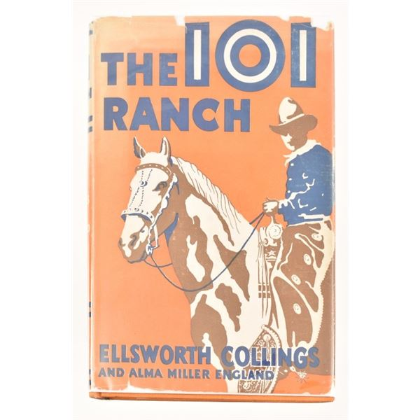 """""""The 101 Ranch"""" by Collings and Edward"""