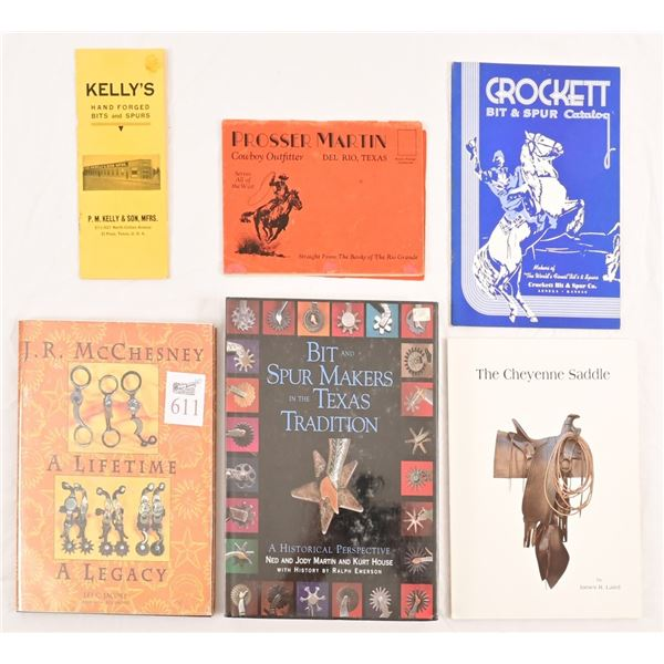 Spur Collector Books