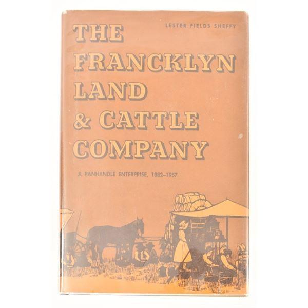 """The Francklin Land & Cattle Company"""