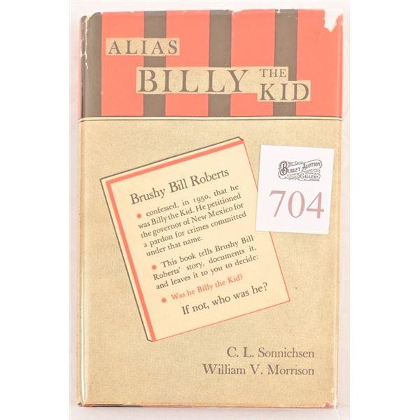 """""""Alias Billy The Kid"""""""