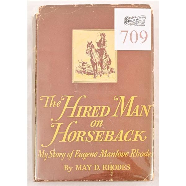 """The Hired Man on Horseback"""