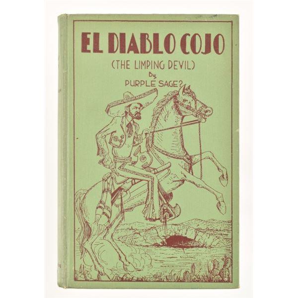 """""""El Diablo Cojo"""" by Purple Sage"""