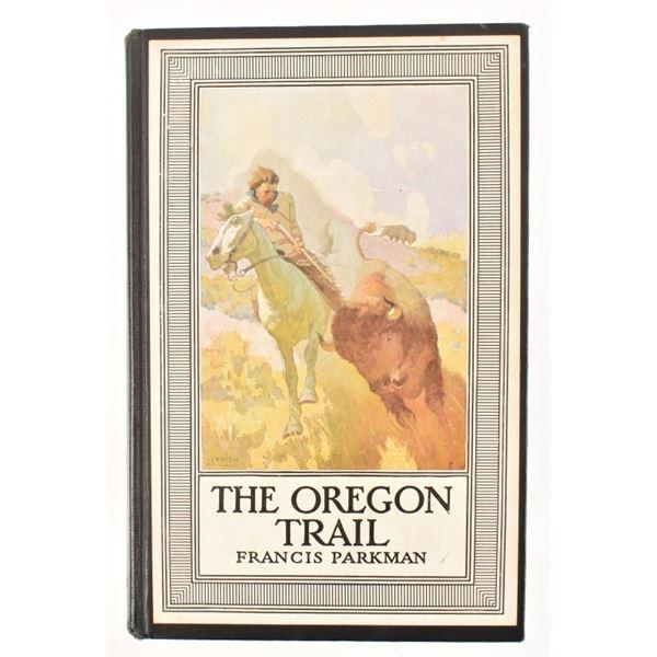 """The Oregon Trail"" by Francis Parkman"