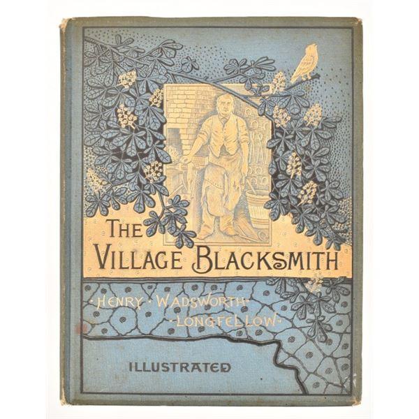 """The Village Blacksmith"""