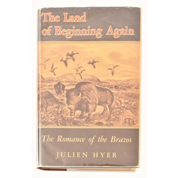 """""""The Land of Beginning Again"""" by Julien Hyer"""