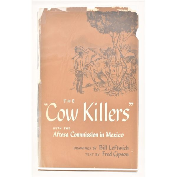 """""""The Cow Killers"""""""