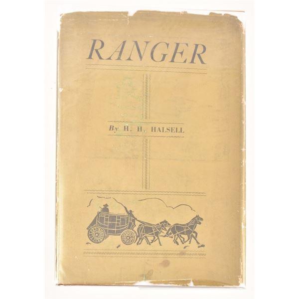 """""""Ranger"""" by H.H. Halsell"""