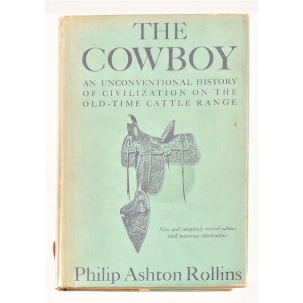 """The Cowboy'"" by Philip Ashton Rollins"