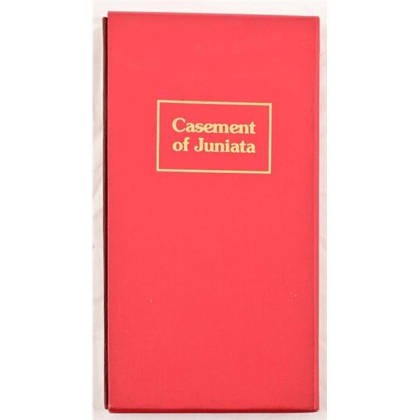 """Casement of Juniata"" by Donald R. Ornduff"