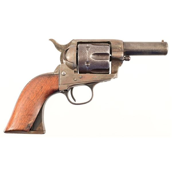 Colt Frontier Six Shooter SA .44-40