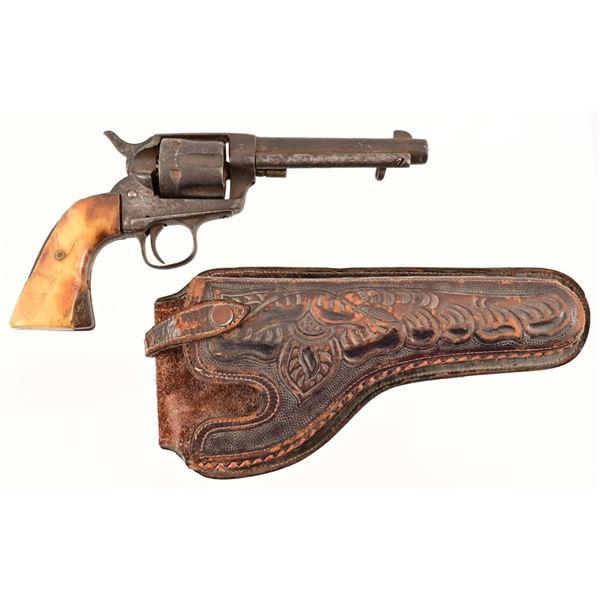 Colt Copy Revolver