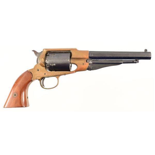 Italian Made Spiller & Burr Copy Revolver