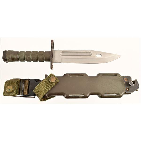 M9 Phrobis III Military Knife